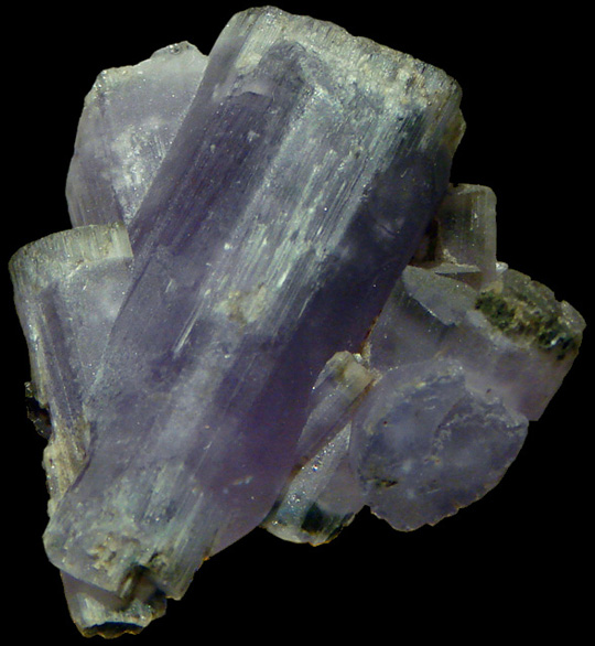 248 Fluorapatite The Gemstone List 248