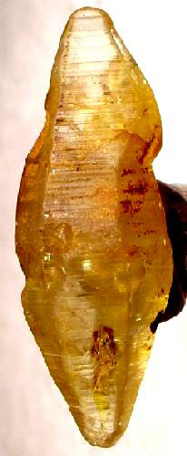 Yellow Sapphire