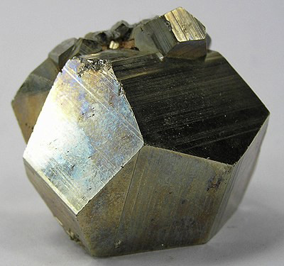 Pyritohedron