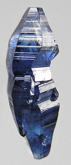 Sapphire Rough