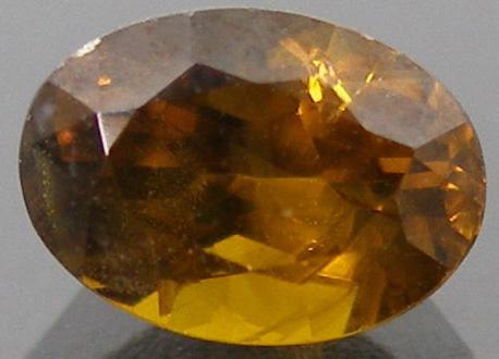 Andradite Gemstone