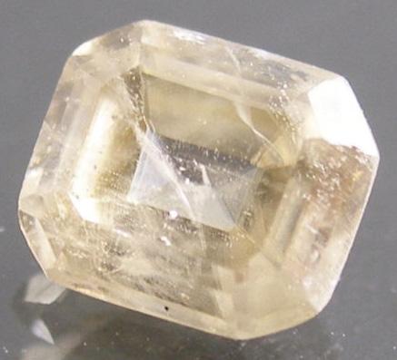 Cassiterite Gemstone